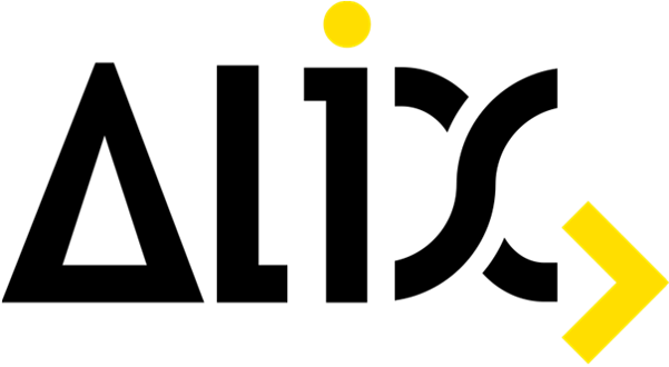 Alix - Logo